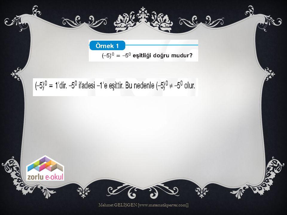 Mehmet GELİŞGEN [www.matematikperver.com]]